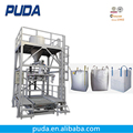 Used 1 ton jumbo bag automatic starch powder packing machine