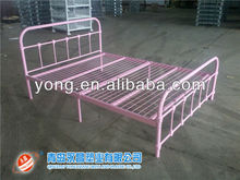 pink queen size bed designs