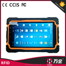 Tablets New 2015 Android Rugged Tablet Pc With Gps Otg Nfc Rfid Optional Ip67 Waterproof Pc
