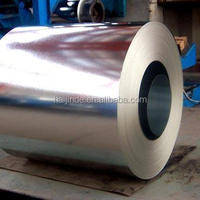 High Quality Galvanized Strip Coil Building