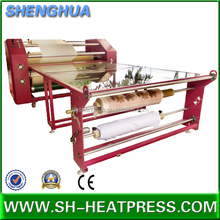 monti antonio calandra sublimation press roller heat printing machine