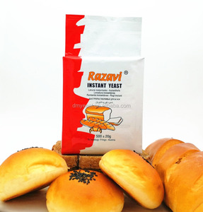 500G RAZAVI LOW SUGAR YEAST ACTIVE FEED yeast FOR bread