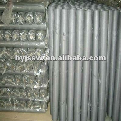 Aluminum Window Netting