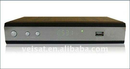 Mstar 7828 HD set top box MPEG-4 dvb-t