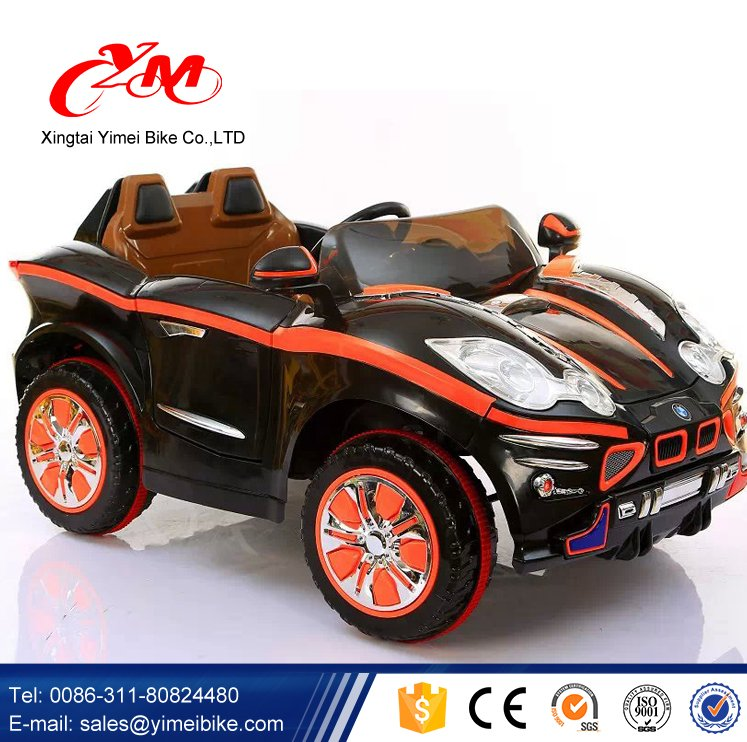 Remote control battery cars for children / cheap electric cars for kids / hot selling models child ride on toy in Dubai Market