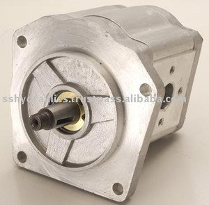 EBRO HYDRAULIC PUMPS/PARTS