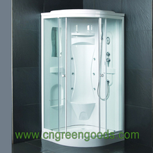 china Top Quality glass steam Shower Room
