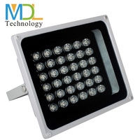 Led Flood Light PROJECTEUR LED PRO 100W - COB BRIDGELUX - cold white