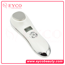 EYCO BEAUTY hot and cold beauty device/Lastest hot cold hammer beauty device/hot and cold facial hammer