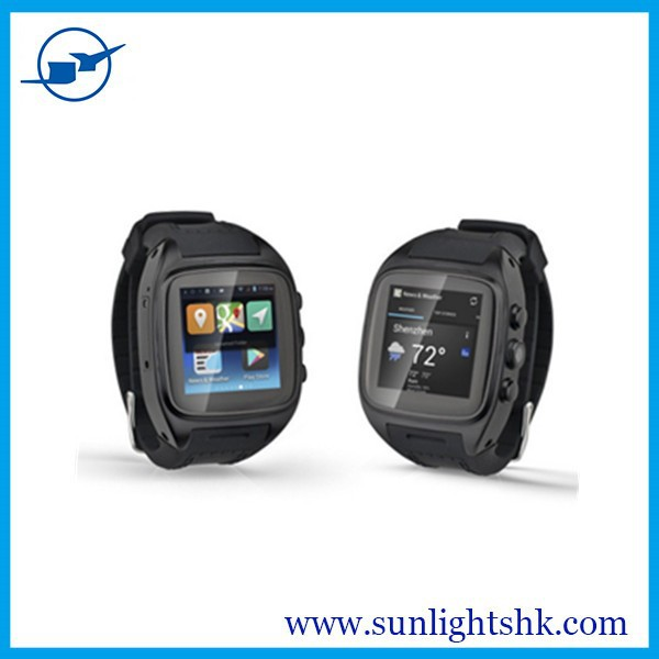 Wrist Phone Watch Cheapest Mobile Phone 2014 Smart Watch