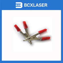 200A battery alligator clip for electric test power clip crocodile clip