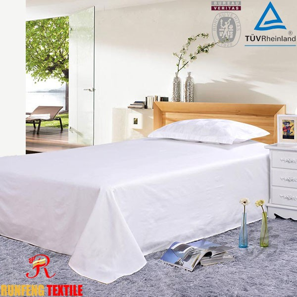 Eco-friendly 100% washed cotton Bed linen