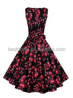 Bestdress.us vintage retro dress rockabilly dress 3 styles stock type