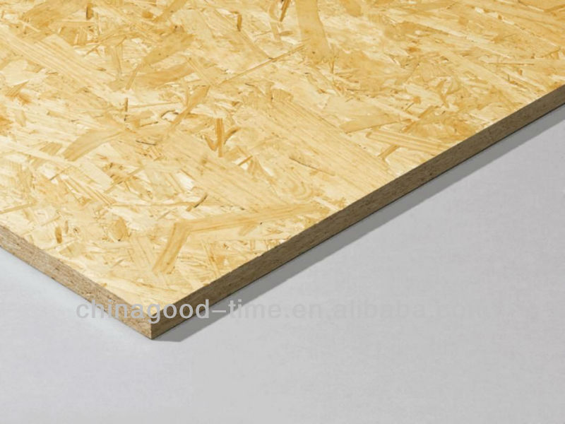 osb oriented structural board 9--25mm