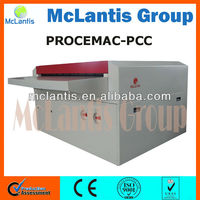 Plate Processor for Conventional PS Plate