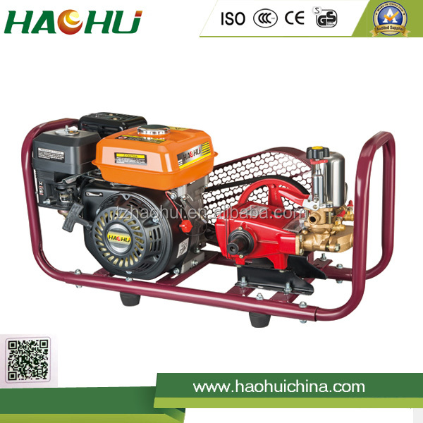 TROLLEY/FRAME 6.5HP/5.5HP ,honda power sprayer agriculture spray machine