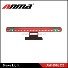 Hot sale multi function car led brake light/bicycle rear brake light