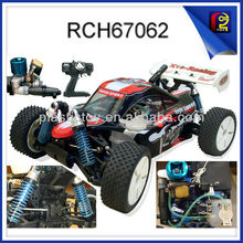 1:16 Nitro Gas cross-country car RC Gas 4WD Car gas cars for kids RCH67062