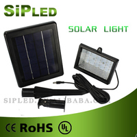 top quality led flood light factory directly sell high lumen led solar flood light