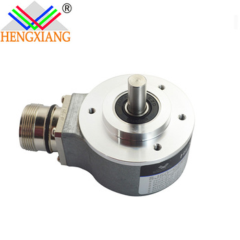 Absolute resistance sensor encoder binary output 35-85%RH IP67