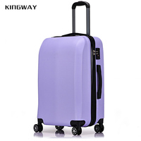 Hot Selling ABS PC Urban Luggage