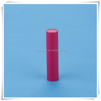 Red Lip Stick Container Tube