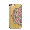 High quality cell phone bamboo case for iphone 6, Mobile Phone Accessories