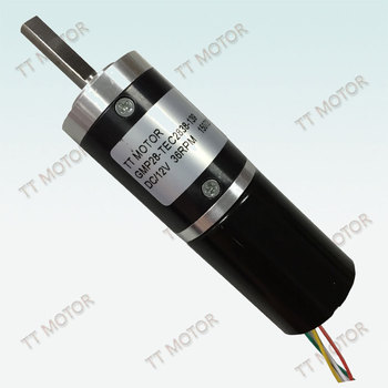 GMP28-TEC2838 2N.m torque brushless motor electric 6v 12v