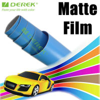 Car vinyl wrap matte blue car stickers kitchen cabinet vinyl wrap