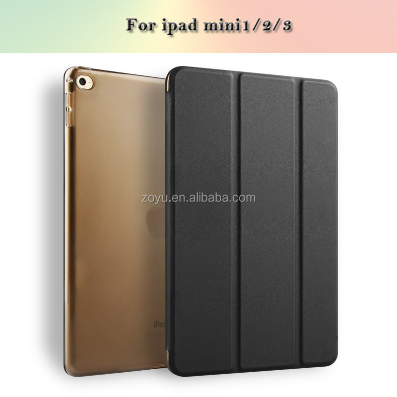 Hot Sale Crash Proof Multual Pattern Custom For Ipad Mini 2 3 For Ipad Case