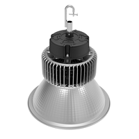 meanwell driver 150w led high bay light , high bay lighting sale