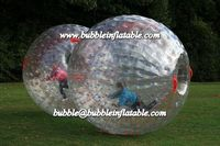 Amazing and crazy!!! zorb balls for hire,zorb bubble,zorb globe B2071-2