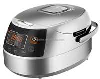 New Model Electric Magic Rice Cooker EB-FD50F with ceramic inner pot ,Small Electric Rice Cooker Series