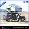 portable camping vehicle tent canvas roof top tent