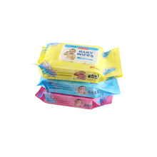 2014 New Comfort baby care wet wipes / wet tissue