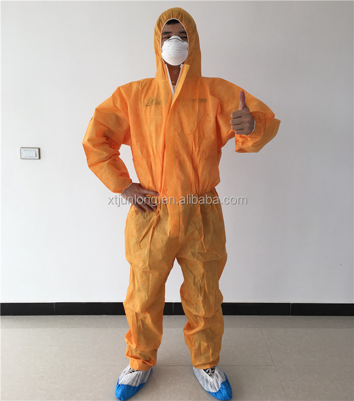 Protective insulation clothing workwear uniform for beekeeper