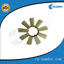 Fan Blade 0032051306 For Sprinter 212 D 312 D 412 D 210 D 410 D -Frarry