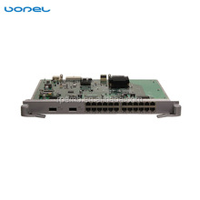 Huawei ES0D0T24XA00, 24-port 10/100/1000BASE routing switch card for Huawei S7703/S7706/S7712