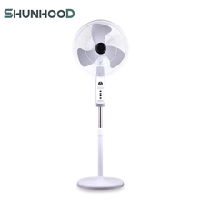 18'' Plastic Pedestal Electric Stand Fan in New Design with Rotary Switch