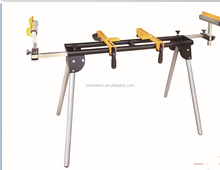 flexible mitre saw stand factory manufacture