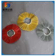 PP Wire Round Sweeper Brush Manufacturer