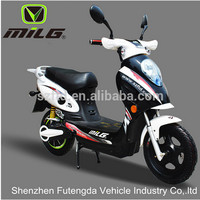 Wholesale cheap 1200w mini electric scooter 110cc electric motorcycle for adult