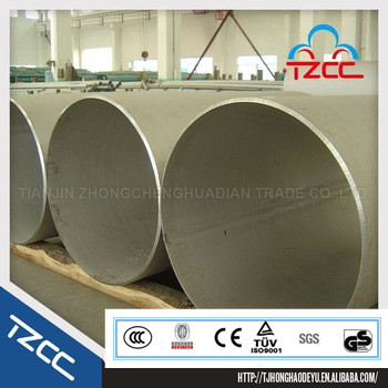 Duplex Stainless Steel Seamless Pipe 201/304/310 / 316/AISI 316L /321/430/stainless steel pipe for medical equipments