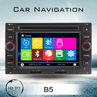 Android car touch screen dvd player for passat B5
