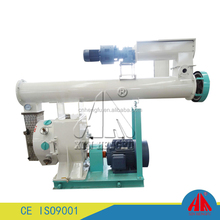 Hot selling and top quality wood cotton wheat stalk pellet mill machine to make animal feed pellets