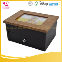 High Quality Cheap empty jewelry gift boxes