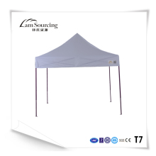 Easily Assembled Folding Canopy With Colorful Roof 3*3 Customlized Wedding Tents Gazebo For Sale