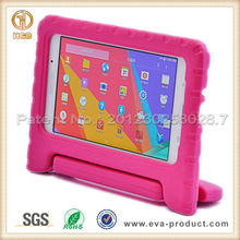 For samsung galaxy tab 4 childproof silicone case for 7 inch tablet pc