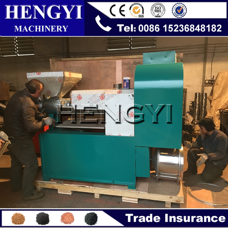 Top Brand Hengyi almond oil machine/automatic mustard oil machine/Sesame Oil Press Machine