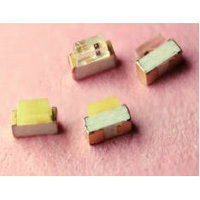 0603 side diode mobile led light Yellow flashing chip smd